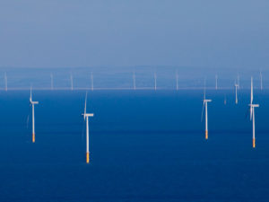 wind farm-renewable energy