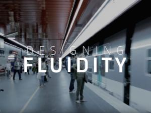 Alstom Designing Fluidity