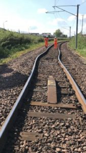 ScotRail Services Affected by Extreme Rail Temperatures