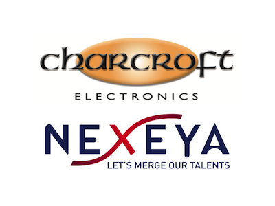 Charcroft Signs Exclusive UK and Ireland Distribution & Representation Agreement with NEXEYA