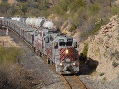 Short-Line,: Copper Basin Railway