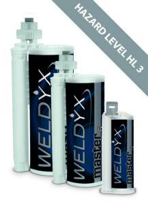 GLUETEC WELDYX MASTER 5