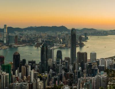 MTR Will Operate Guangzhou-Shenzhen-Hong Kong High-Speed Rail Line