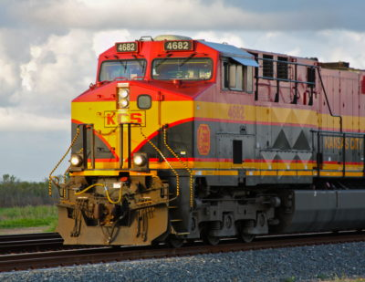 Kansas City Southern CFO to Address Investment Conferences in September