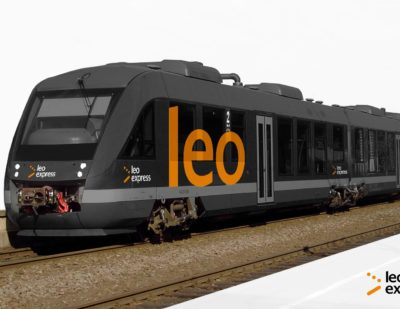 Czech Republic: Leo Express Orders 15 LINT DMUs from Alstom