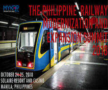Philippine Railway Modernization and Expansion Summit