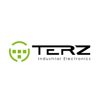 TERZ Present New Slim RJ45 Industrial Ethernet Switches for DIN Rail Mounting