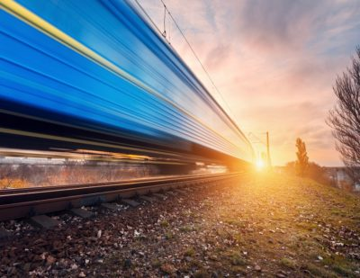 UK: Register for Rolling Stock Procurement Forum