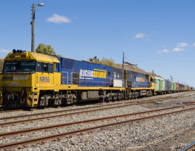 Australian Rail Track Corporation Solicits Suppliers for First Section of Inland Rail