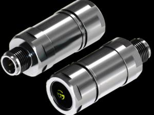 Industrial M12 USB Flash Drive