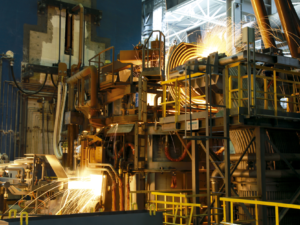 Tikhvin Freight Car Building Plant