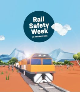 Australia: Organisations and Regulators Meet Ministers for Rail Safety Week 2018