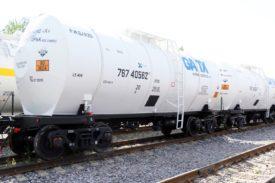 TikhvinChemMash freight car