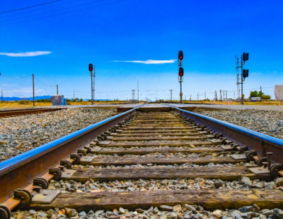 "Union Pacific Making ""Good Progress"" on Positive Train Control"