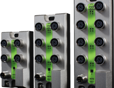Ruggedized Industrial Ethernet Switches for Cabinet-Free Networking Directly in the Field