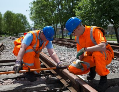 UK: Applications Open for Network Rail Apprenticeships in Wales and Borders
