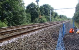 Great North Rail Project