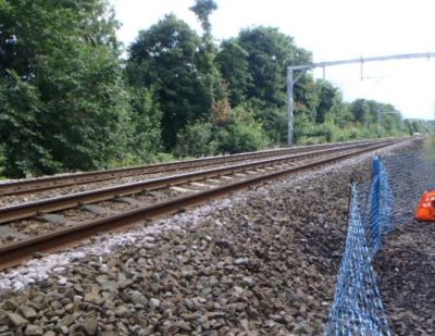 UK: Network Rail Invests £725,000 as Part of the Great North Rail Project