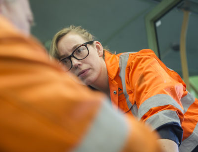 UK: HS2 Ltd Publishes Skills Strategy for Training and Exportable Skills