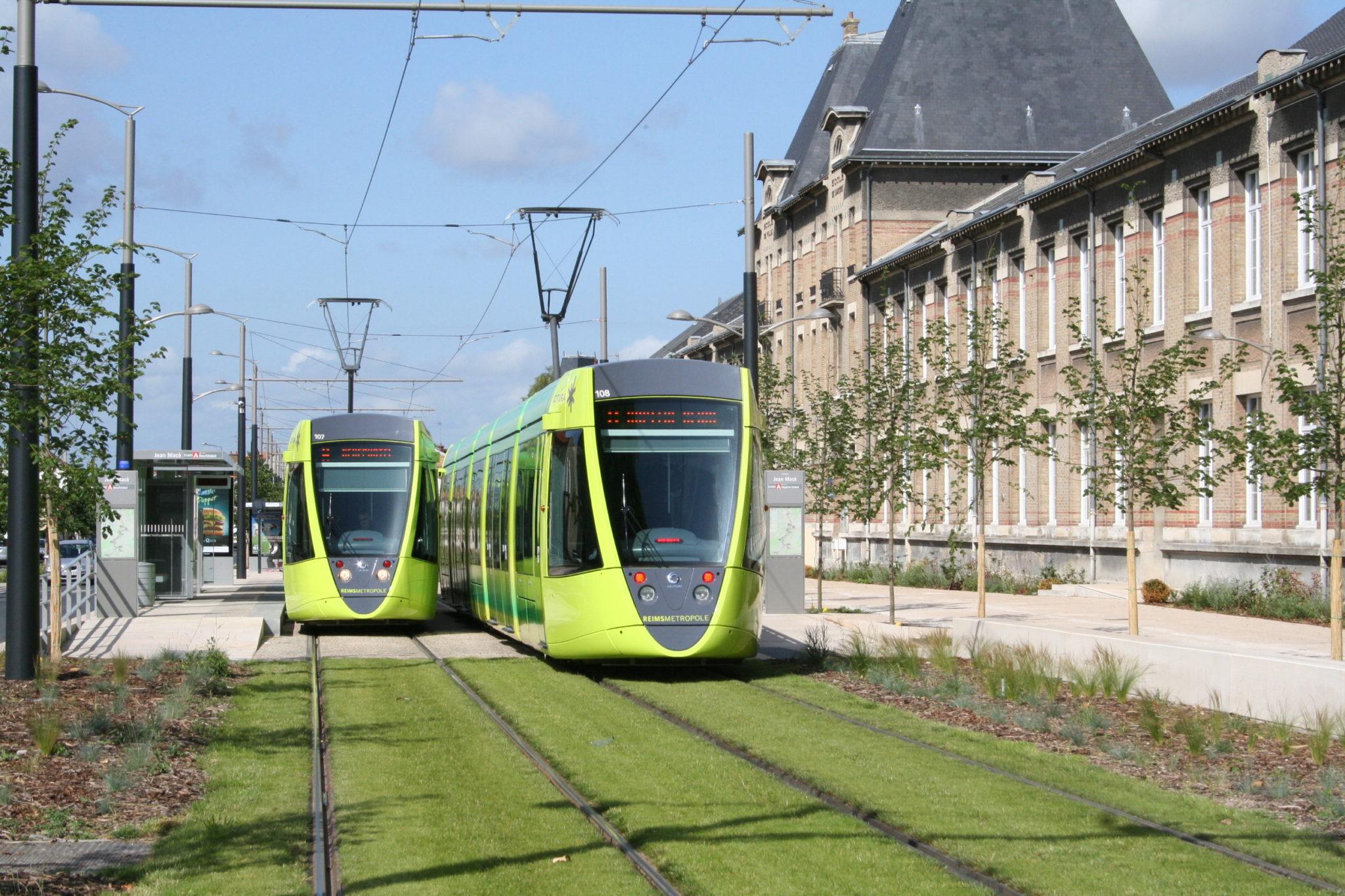Multi-Life Grooved Rail