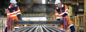 British Steel Secures Major Contract with Deutsche Bahn for New 120 Metre Rail