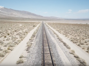 Stress-Free Rail for Heavy Haul
