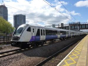 Heat-Rreated Rail