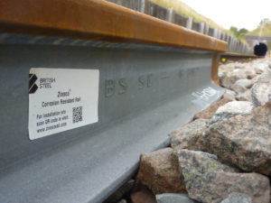 Rail Corrosion Protection