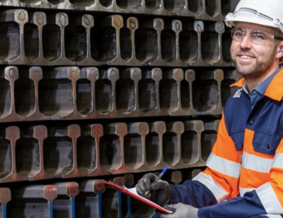 British Steel Awarded London Underground Rail Framework Extension