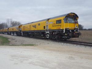 Rail Grinding
