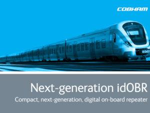 idOBR Intelligent Digital OnBoard Repeater