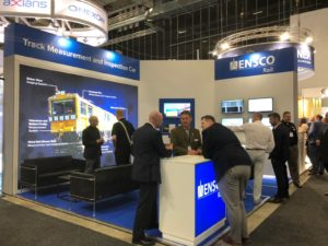 ENSCO Advanced Rail Technology Solutions