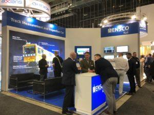 ENSCO Advanced Rail Technology Solutions