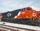 Canadian National Orders 60 Further Locomotives from GE Transportation