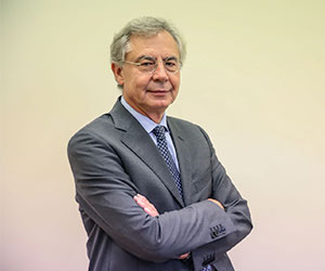 International Union of Railways: Gianluigi Castelli Appointed Chairman