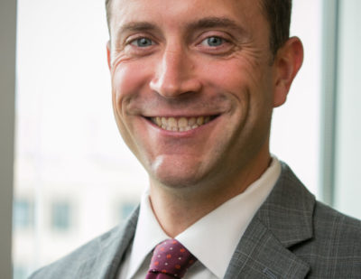 USA: Ian Jefferies Appointed CEO of Association of American Railroads