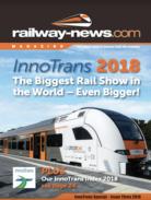 InnoTrans 2018 Magazine