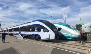 InnoTrans 2018 – The Biggest Rail Show in the World – Even Bigger!