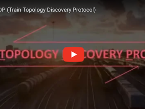 TTDP Train Topology Discovery Protocol
