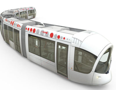 France: Alstom Agrees Framework Contract with Tram Operator in Lyon
