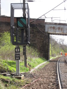 Scotland: Network Rail and Siemens Start Final Signalling Upgrades Phase