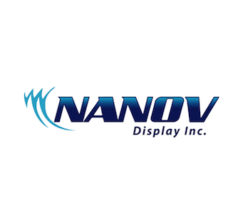 Nanov Display, Inc.