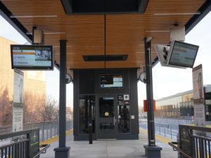 Transit Monitor