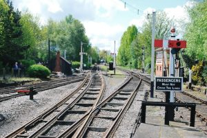UK: Railway Industry Association Reduces Membership Fee for Low-Turnover Companies