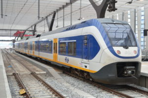 ProRail to Play Key Role in Implementing ERTMS in the Netherlands