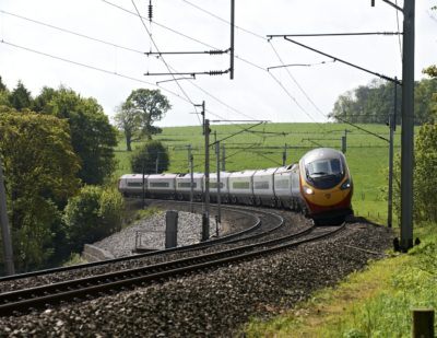 British Steel Wins Major Network Rail Contract Extension