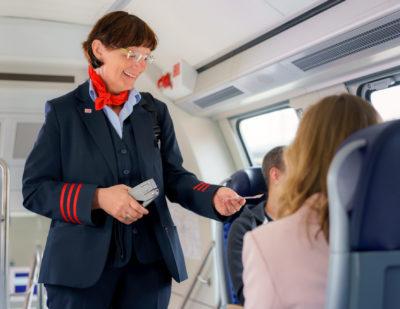 DB Makes International Train Travel Easier in Europe