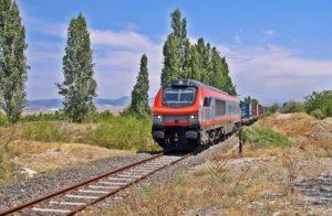 GE Transportation and TÜLOMSAŞ Secure Locomotive Order
