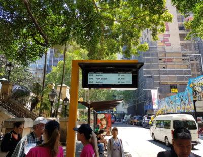 Daktronics Sydney Australia 38-TFT-LCD