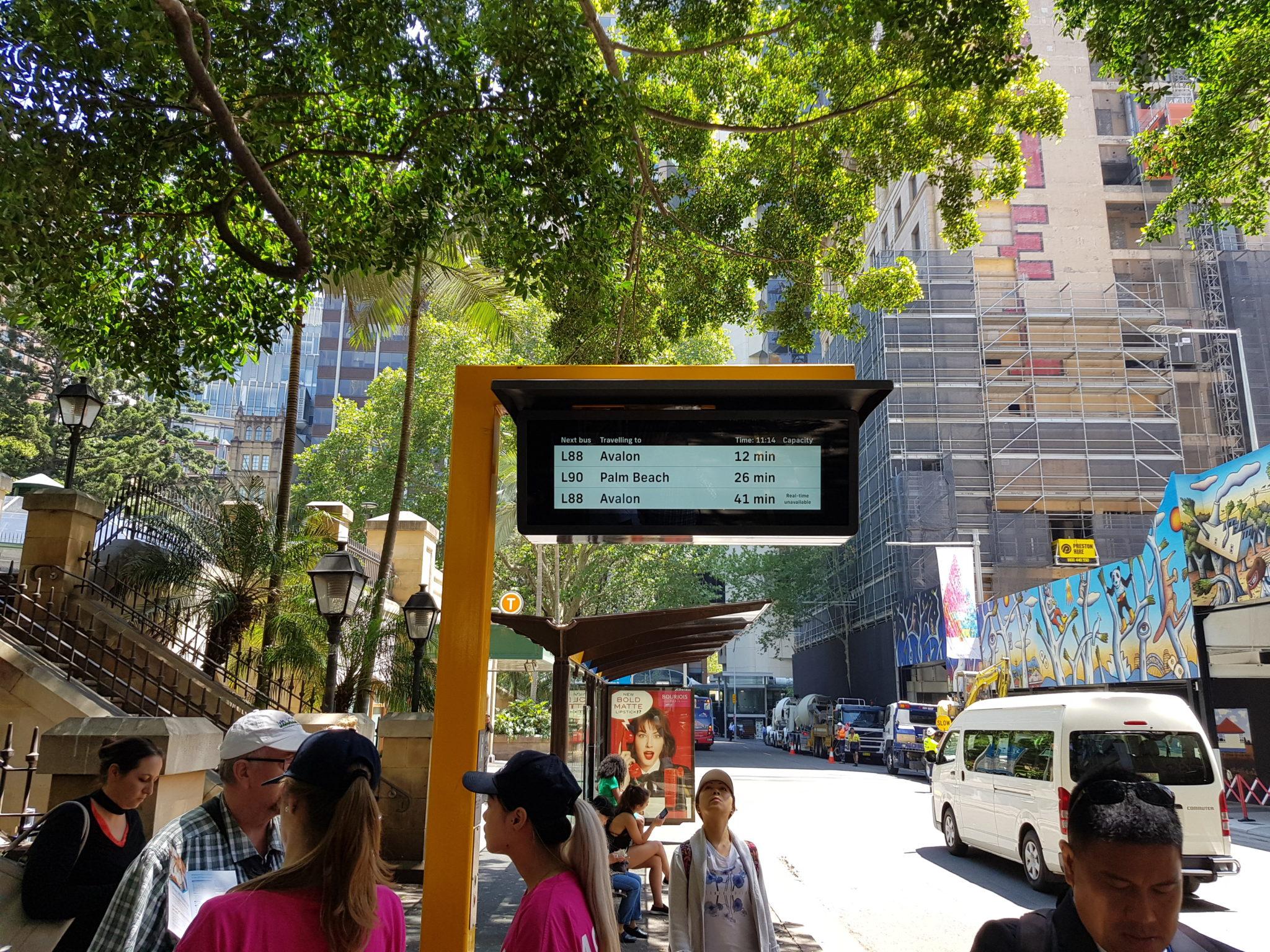Sydney, Australia, 38-TFT-LCD